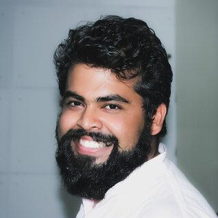 Mayank Arora headshot
