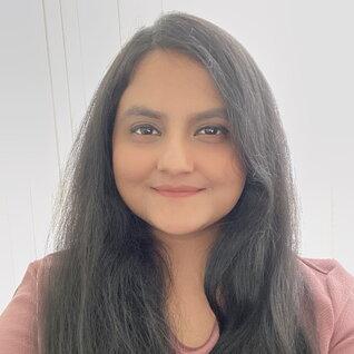 Tavleen Kaur Sodhi headshot