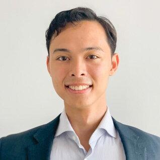 Andy Nguyen headshot