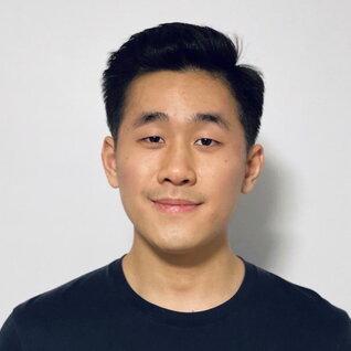 Jasper Leung headshot