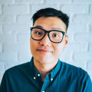 Randy Khoo headshot