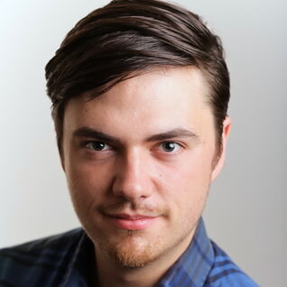 Chris Donlevy headshot
