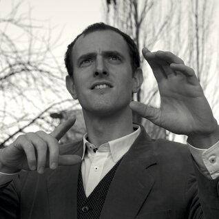 Matthias Klenk headshot
