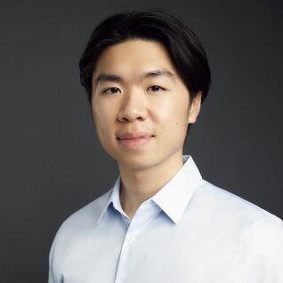 Gilbert Wong headshot