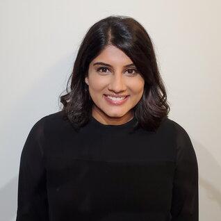 Hana Fazal headshot