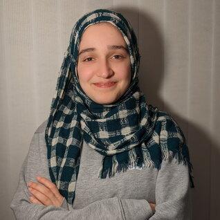 Bahar Mutadayin headshot