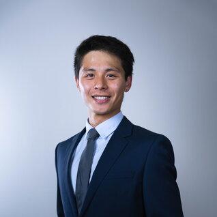 Yixuan (Bryan) Bai headshot
