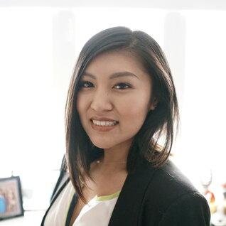 Charmaine Yu headshot