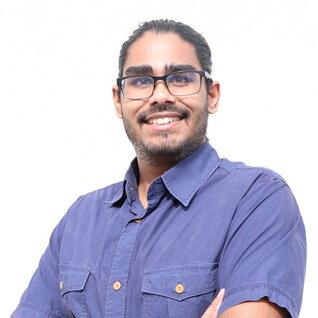 Shreyas Chitransh headshot