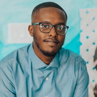 Karl-Chris Nsabiyumva headshot