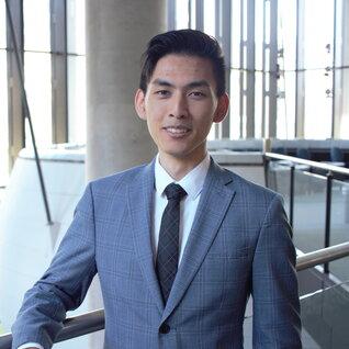 Mark Gao headshot