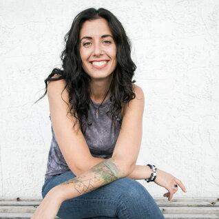 Samantha Gerrit  headshot