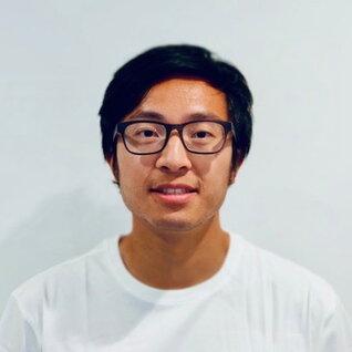 Darrell Kwong headshot