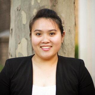 Sophie Ngo headshot