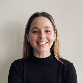 Jessica Hendren headshot