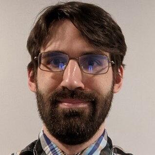 Kyle Martens headshot