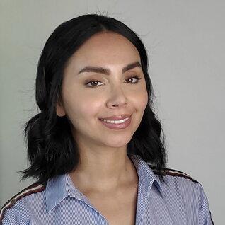 Sara Shafiei headshot