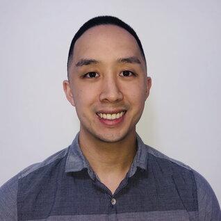 Anthony Chow headshot