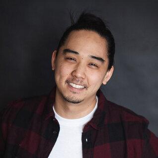 Takahiro Sakamoto headshot
