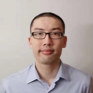 Yun Zeng headshot