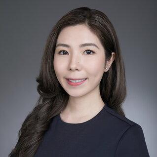 Crystal Chan headshot