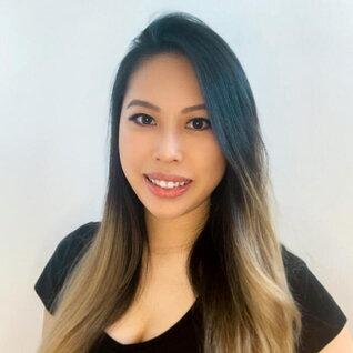 Elsa Wu headshot