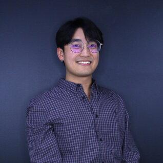 Brian Chiang headshot
