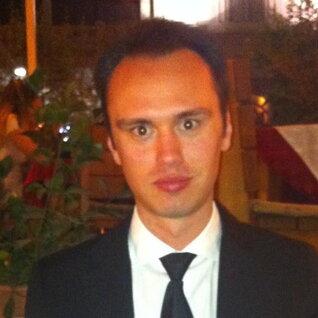 Andriol Jaupaj headshot