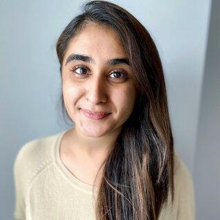 Neha Chawla headshot