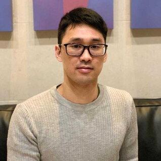 Justin Cheung headshot