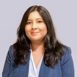 Shailja Jindal headshot