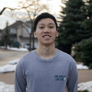 Tristan Yuen headshot
