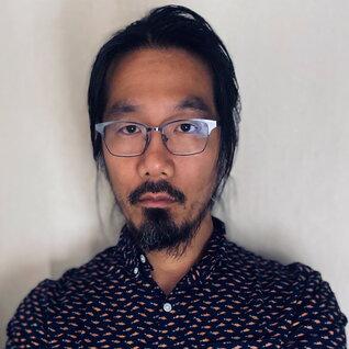 Patrick Wong headshot