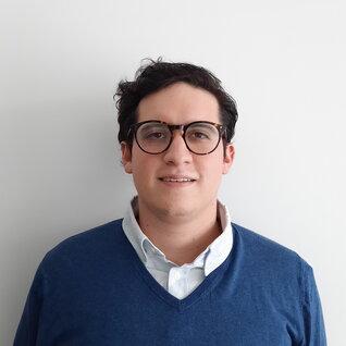 Pablo Malacara headshot