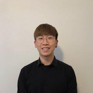 Ivan Yang headshot