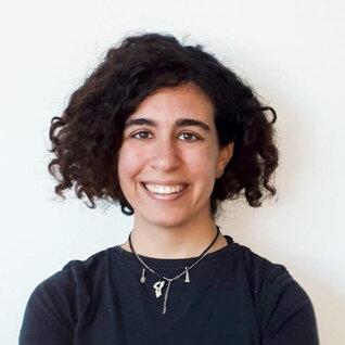 Maya Beaini headshot