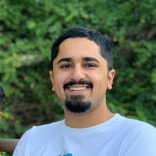 Musa Rasheed headshot