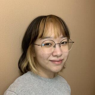 Shirley Xu headshot