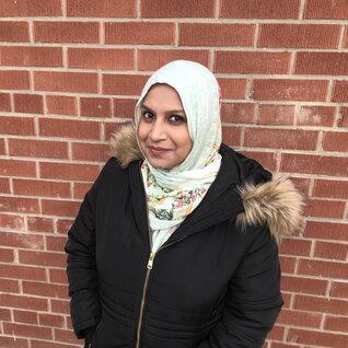 Henna Fatemah headshot