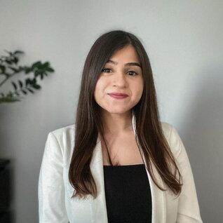 Samiya Dalwai headshot
