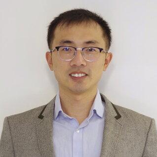 Yiming Ji headshot