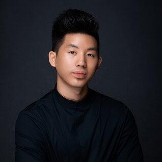 Eddy Huynh headshot