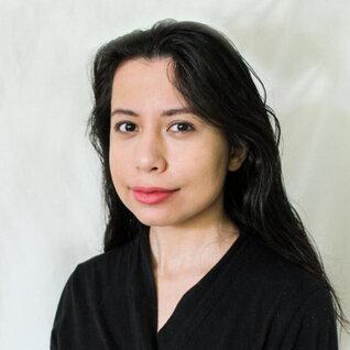 Melika Salehi headshot