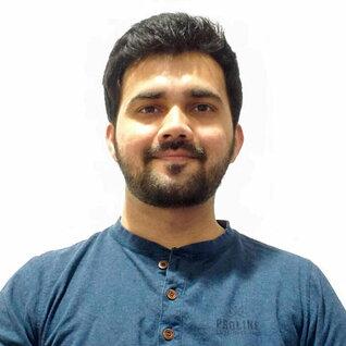 Kushal Yagnik headshot