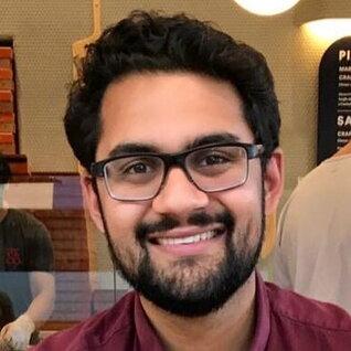 Akshay Bhasin headshot