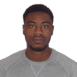 Samuel Abiola headshot