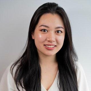 Erica Tsou headshot