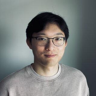 Andre Chen headshot