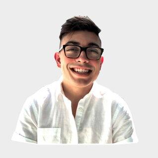 Daniel Guerra headshot