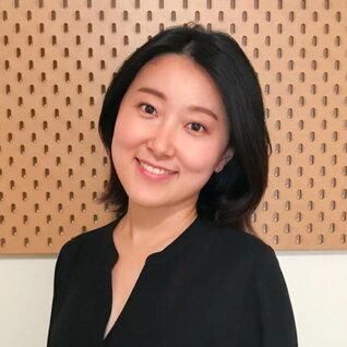 Nikki Hayoung Kim headshot